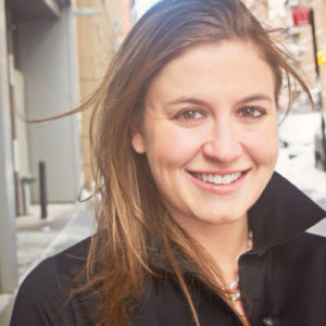 Alexis Beechen