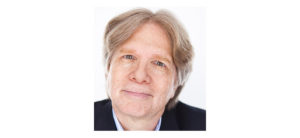 David Rose, Gust CEO