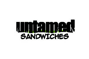 Untamed Sandwiches Logo