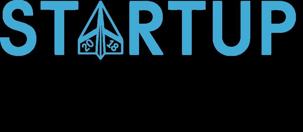 Startup Columbia Festival Logo 2018