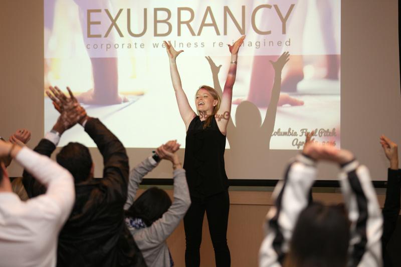 Exubrancy-Startup-Columbia2