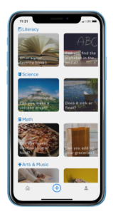Startup Zigazoo Prompt examples